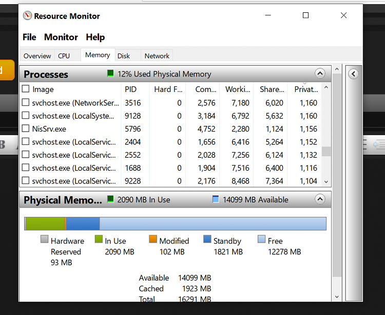 Click image for larger version.  Name:Resource Monitor Ram.PNG Views:3 Size:230.0 KB ID:169306