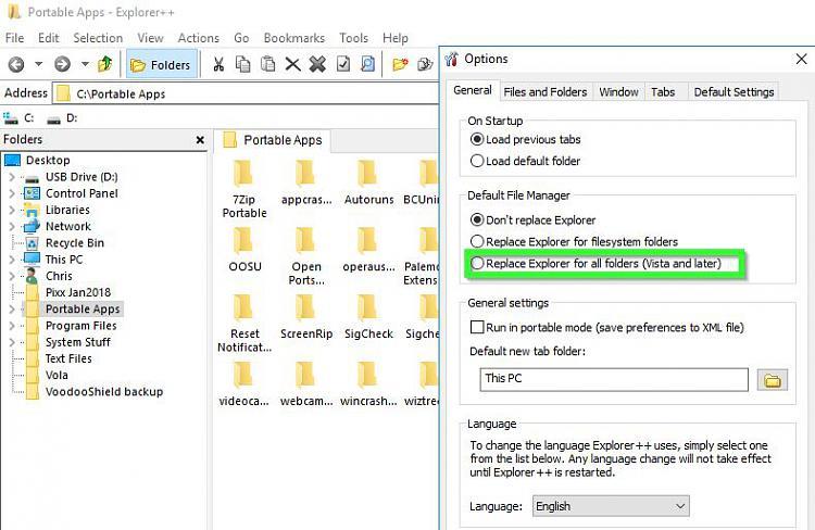 File Explorer in Windows 10 Not Opening Folders Solved