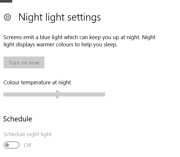 Windows 10: Brightness Options Missing? Solved - Windows 10