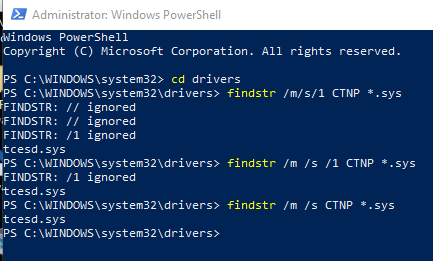 Click image for larger version.  Name:PowerShell.PNG Views:61 Size:15.0 KB ID:176278