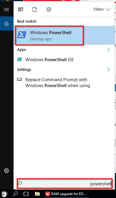 Click image for larger version.  Name:Powershell.jpg Views:23 Size:29.7 KB ID:176655