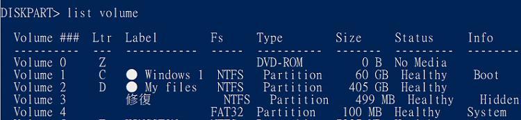 Click image for larger version.  Name:DiskPart.jpg Views:4 Size:126.6 KB ID:178264