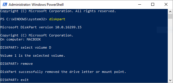 Low Disc Space Warning Solved - Windows 10 Forums