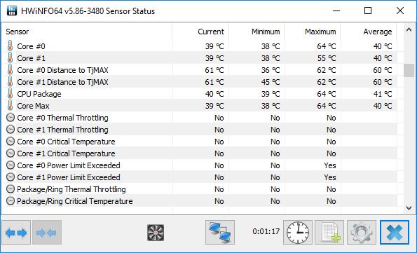 Lag spikes, CPU heat, Fans revving - Windows 10 Forums