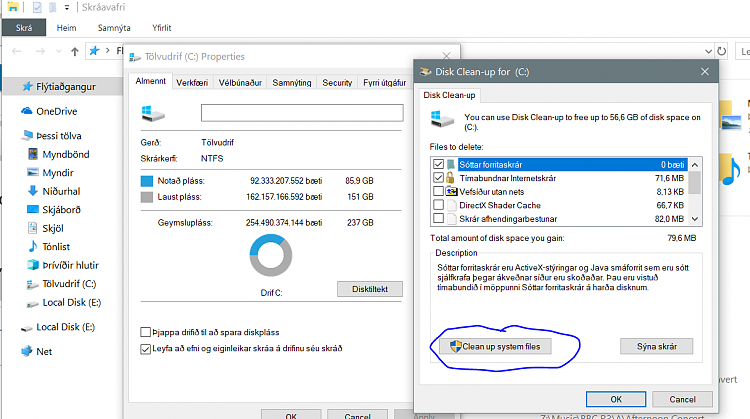 Can't remove Windows.old at all.-disk.png