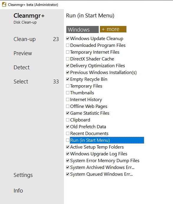 Disk Cleanup is Broken.. How Do I Fix It?-cleanmgr-beta-1.jpg