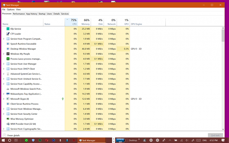 Solutions for RAM issues - Windows 10 Forums