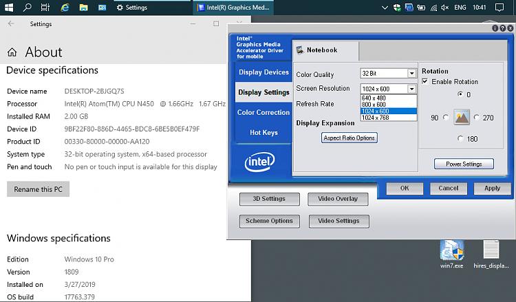 dell optiplex gx280 drivers for windows 7 64 bit