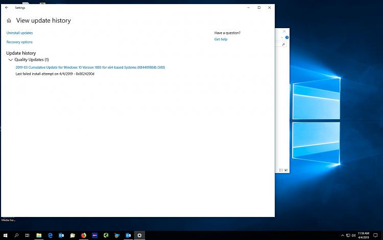 pc 100% disc issue - impossibly slow  windows pro 10 on dell
