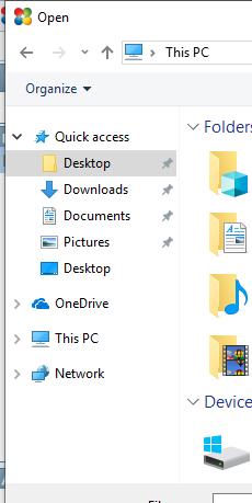 why and how to fix this error  message when saving to desktop-capturejjjjjjj.png