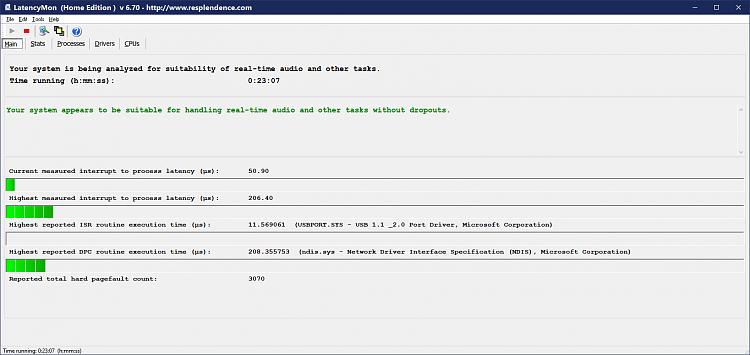 V1903 Causing DPC Latency Hits-23mins.png