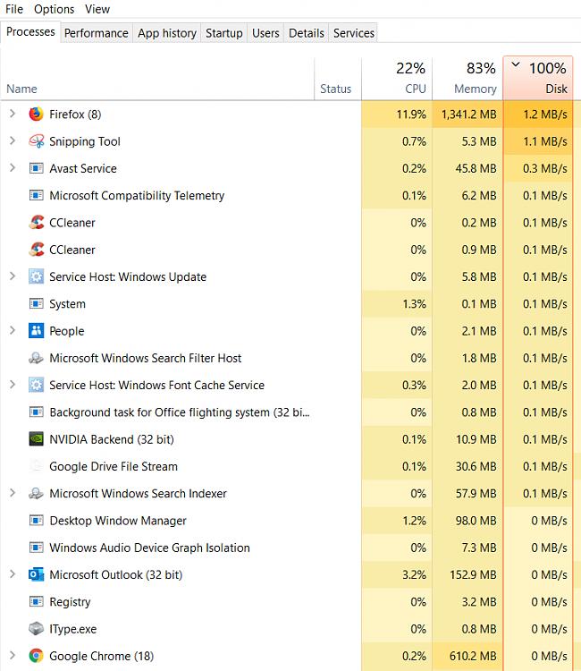 100% Disk for minutes after Startup-image.png