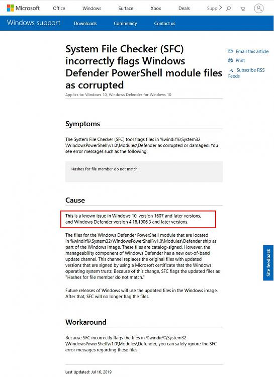Click image for larger version.  Name:WindowsSupportAnnouncement.jpg Views:2 Size:161.0 KB ID:240705