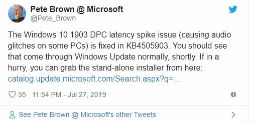 V1903 Causing DPC Latency Hits-image.png