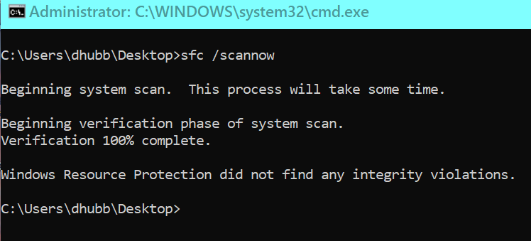 SFC Reports Corruption Issues on all 4 of my PCs (after recent update)-2019-08-14_18h01_54.png