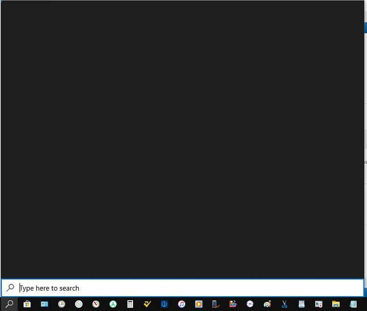 I have Cortana disabled yet it is still using CPU strenuously.-search.jpg