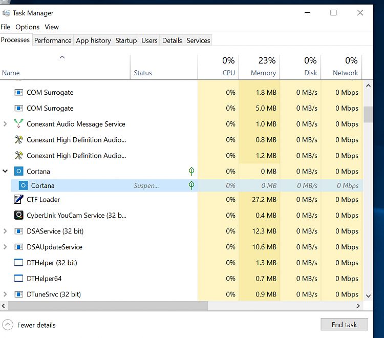 I have Cortana disabled yet it is still using CPU strenuously.-screenshot-2-.png