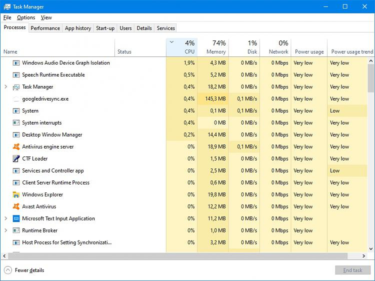 Click image for larger version.  Name:Task renewed problems 04 1% disk.jpg Views:1 Size:221.7 KB ID:247256