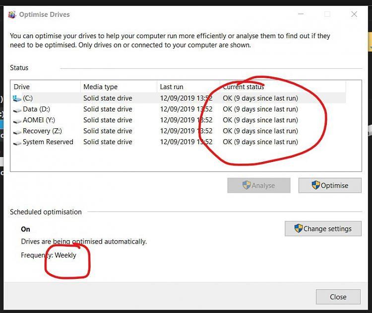 Ssd Tweaker Windows 10 X64