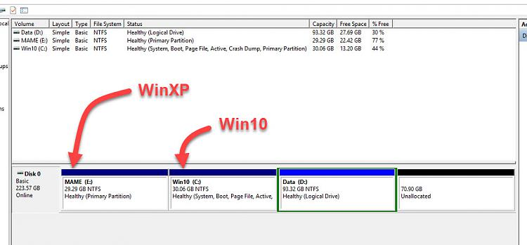 Dual-boot with XP causes long boot time-disk.jpg
