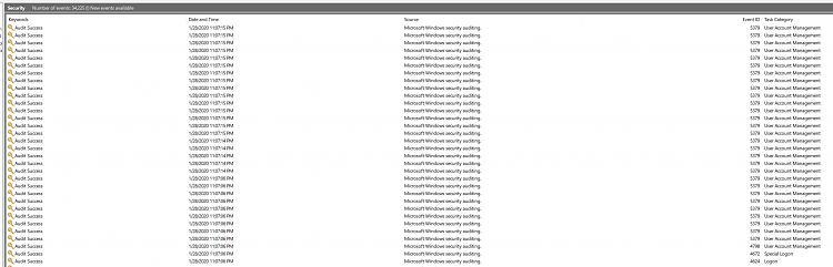 Intermittent temporary freezes-Event Viewer shows dozens of event 5379-evtvwr.jpg