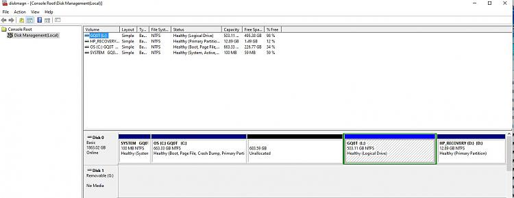 copy and paste runs very slowly and never did before.-disk-mgr-2-3-20.jpg