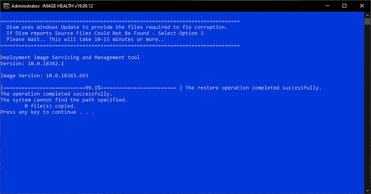 DISM/SFC-Scannow Command Prompt Tool not creating 'SFC Detail file..-2020-03-08-1-.png