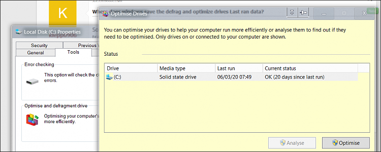 Where does windows save the defrag and optimize drives Last ran data?-2.png