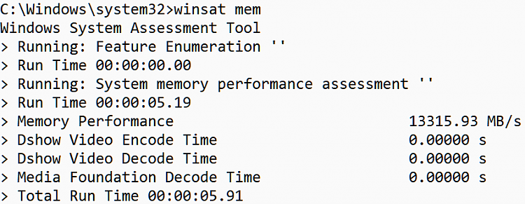 What's your memory assessment speed ?-winsat-mem.png