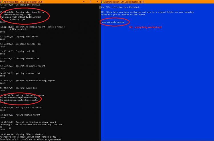 Slow Windows 10 Pro boot version 1903-screen-dm-log-image.jpg