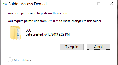 Disk Cleanup is Broken.. How Do I Fix It?-1.png