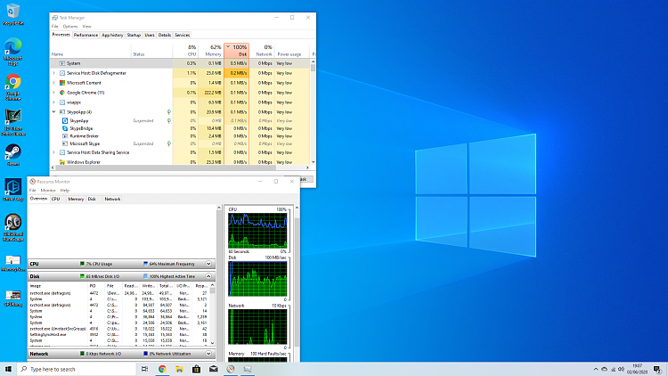 Nearly Maxed CPU, Memory, and Disk-diskfull.png