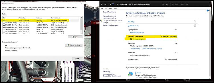 Windows 10 still defrags ssd's instead of optimizing!-manual-maintenence-defrags-ssd-slowly-instead-optimizing-.jpg