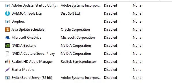 PC Hanging [Explorer/LoginUI exe] Solved - Windows 10 Forums
