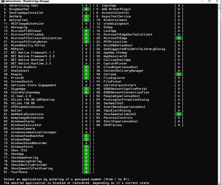 Stop telemetry-blackbird-app-manager.jpg