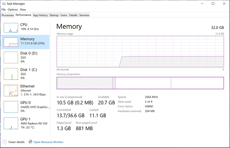 Extremely High RAM utilization, high Paged Pool-20210326_lgs_taskmanager_ram.png