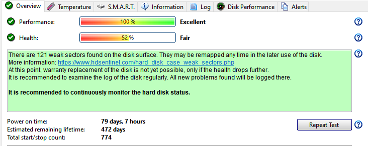 SFC /scannow repairs-now many warnings in Device manager-sentinel-overview.png