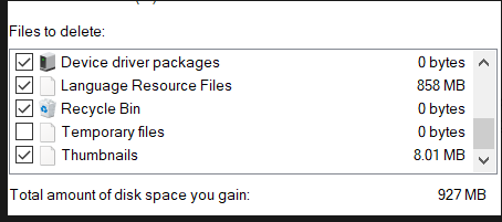 Cannot delete files via Disk clean-up from fresh win10 install-image.png