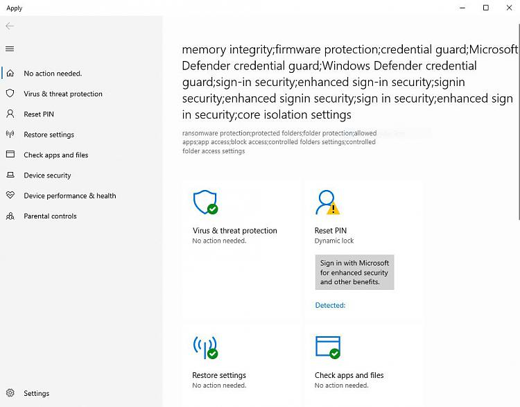 Strange title-display for Windows Security in menu and settings-win-10-settings-display-security.jpg