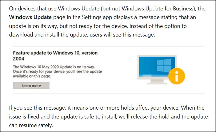 Windows 10 ver 1909 end of service problem-1.jpg