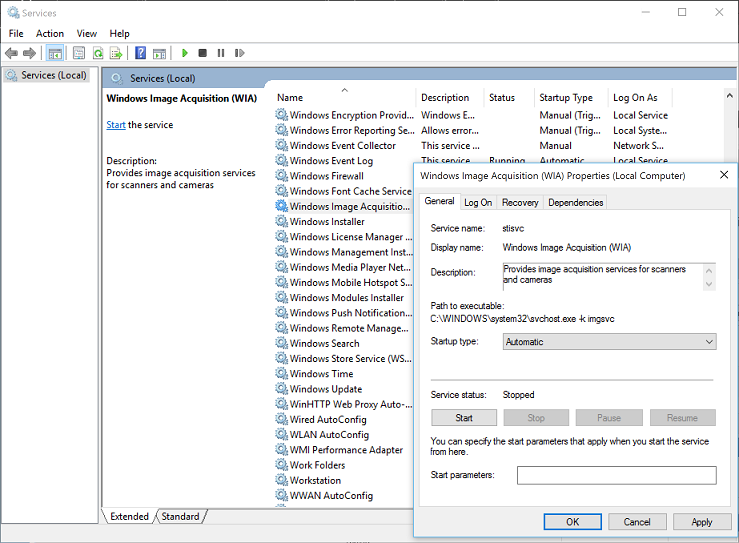 Windows Image Acquisition process - high CPU usage-capture.png