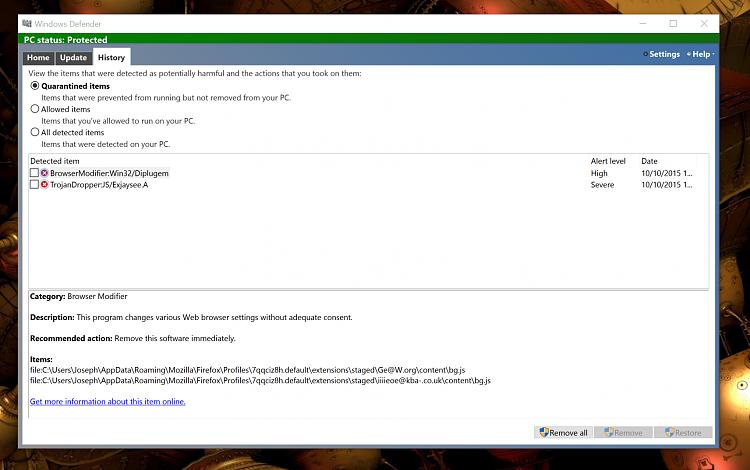 Windows 10 SFC Unable to fix corrupt files - Windows 10 Forums