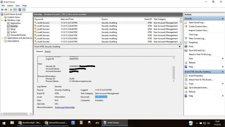 Too Many 'Audit Success' Security-Auditing Events Happening-event-viewer.jpg