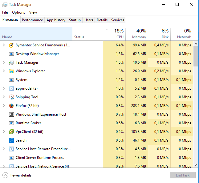 Windows 10 Pro running abnormally slow on Lenovo T420-taskmanager.png