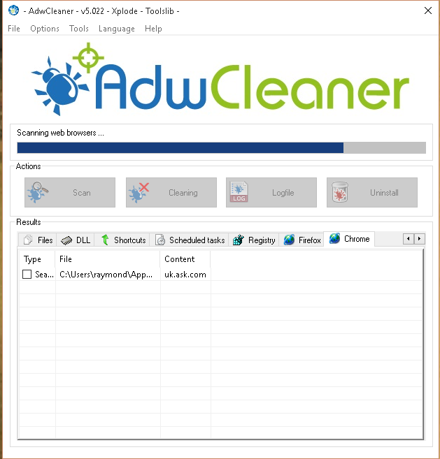 Click image for larger version.  Name:adwcleaner.png Views:3 Size:85.4 KB ID:51044