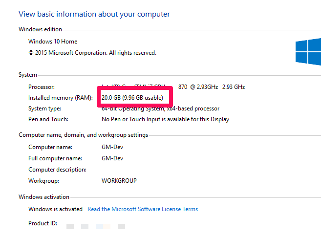 windows 10 not using full ram.png