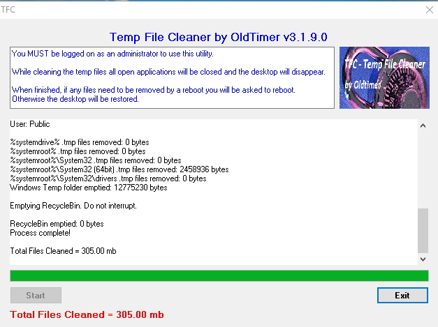 Click image for larger version.  Name:TFC result.jpg Views:71 Size:176.4 KB ID:57080