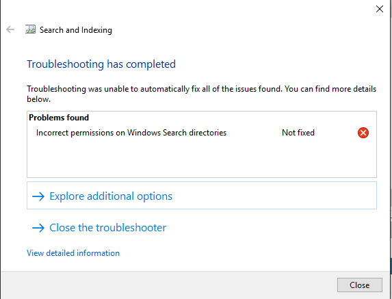 Click image for larger version.  Name:Troubleshooter.png Views:118 Size:10.5 KB ID:57261