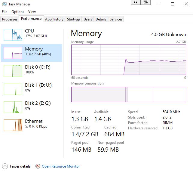 Click image for larger version.  Name:windows 10 mem.PNG Views:88 Size:29.6 KB ID:60828