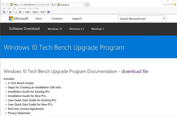 Click image for larger version.  Name:Tech Bench .... 24 hrs. later.jpg Views:3 Size:242.9 KB ID:70989
